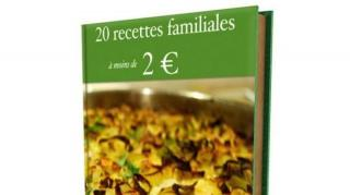 Livre cuisine gratuit recettes familiales