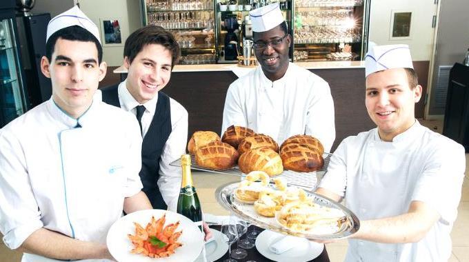 Lyc es h teliers le bon plan pour des restaurants et for Bon plan hotel pas cher