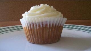 manger cupcake