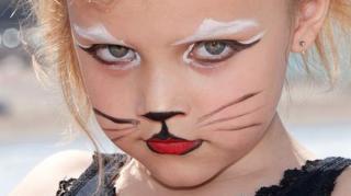 maquillage-fillette
