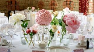 mariage plan table