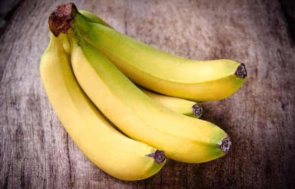 masque banane pour raffermir la peau