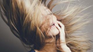 Masque pour cheveux terne