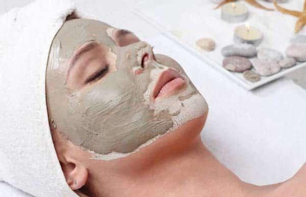 masque argile verte resserrer pores de la peau