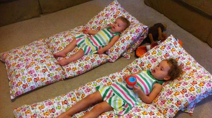 un matelas pas cher comme la maternelle que vos enfants. Black Bedroom Furniture Sets. Home Design Ideas