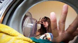 mauvaises odeurs lave linge