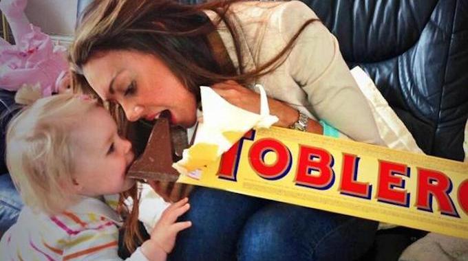 Êtes-Vous Certains de Savoir Manger un Toblerone ?