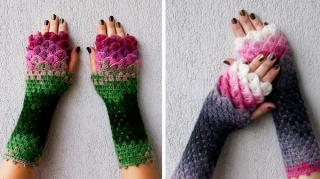 mitaines-faite-maison-crochet