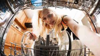 nettoyage objets surprenants lave-vaisselle