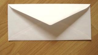 Ouvrir une Enveloppe SANS Abimer