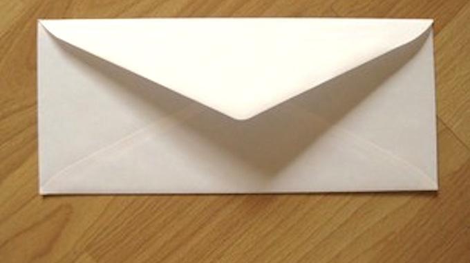 enfin une astuce pour ouvrir une enveloppe sans l 39 ab mer. Black Bedroom Furniture Sets. Home Design Ideas