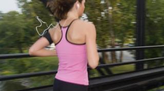 Pas de Poche Jogging