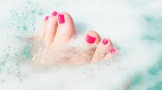 pieds sexy