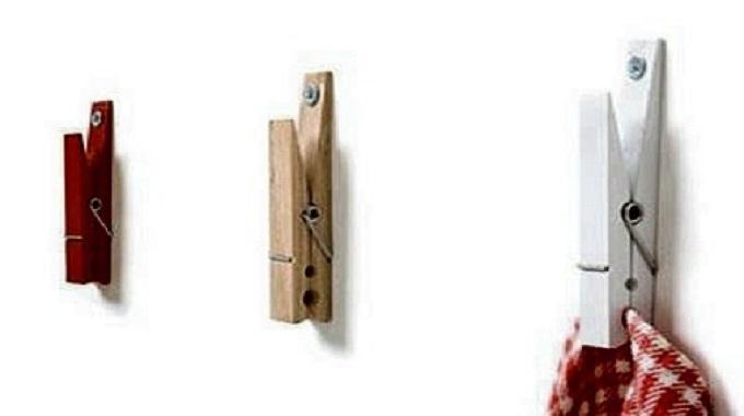 comment accrocher ses torchons facilement. Black Bedroom Furniture Sets. Home Design Ideas