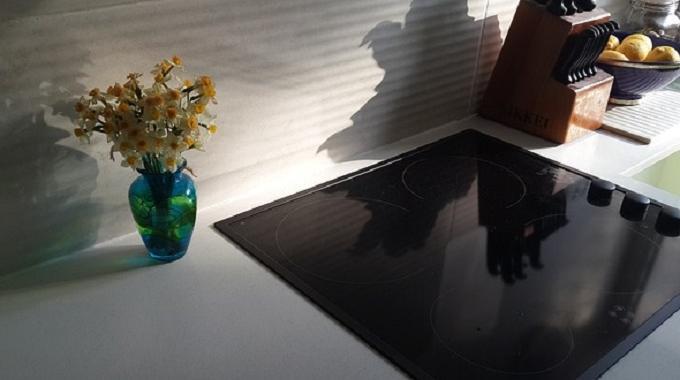 comment nettoyer une plaque vitroc ramique avec du. Black Bedroom Furniture Sets. Home Design Ideas