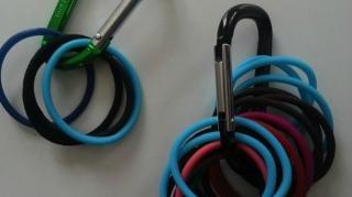 pour ranger elastiques
