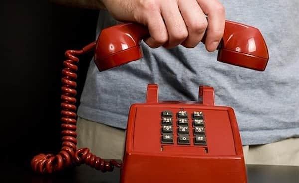 Pourquoi vous ne devez pas raccrocher le téléphone