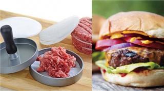 presse burgers pour steack haché