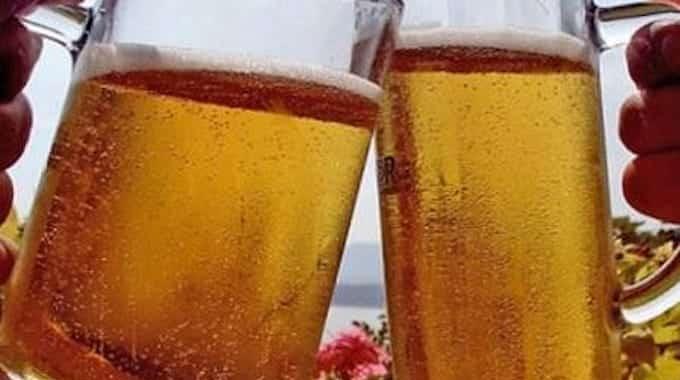 Les 10 Bienfaits de la Bière Sur Votre Santé Prouvés Scientifiquement.