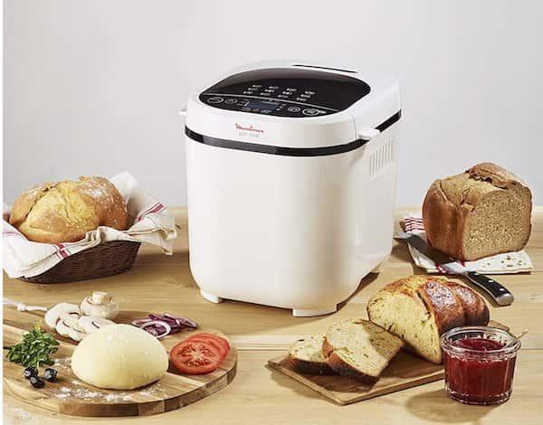 15 produits qui vont vous faire conomiser plein d 39 argent - Machine a pain boulanger ...
