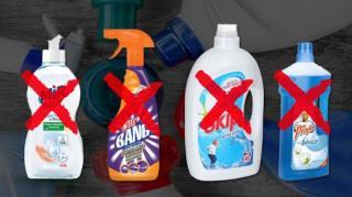 produits ménagers à éviter car toxiques