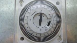 programmateur-mecanique
