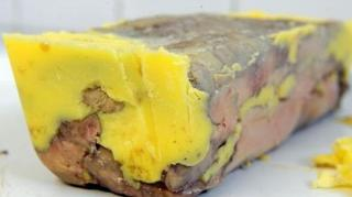que faire avec gras foie