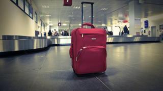 que faire pour retrouver bagage aéroport