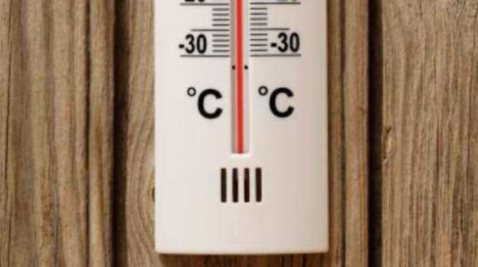 Quelle est la temp rature id ale la maison - Temperature ideale appartement ...