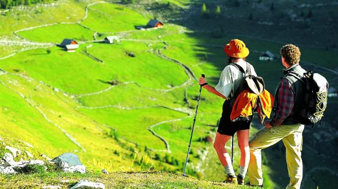 Comment Marcher plus Longtemps et Sans Douleur en Randonnée ?