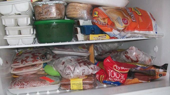 L 39 astuce pour mieux ranger votre cong lateur instantan ment for Astuces de cuisine