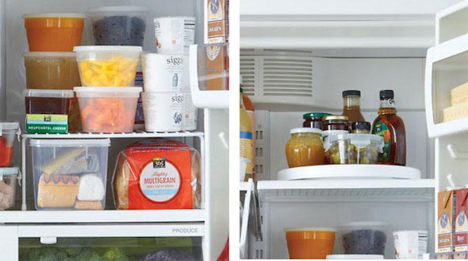 8 super astuces de rangements pour votre cuisine - Des astuces pour la cuisine ...