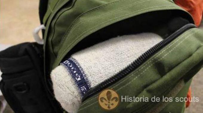 Comment ranger ses affaires dans 1 paire de chaussettes - Comment ranger ses recettes de cuisine ...