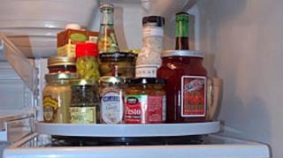 ranger condiment