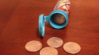 ranger monnaie