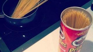 ranger spaghetti
