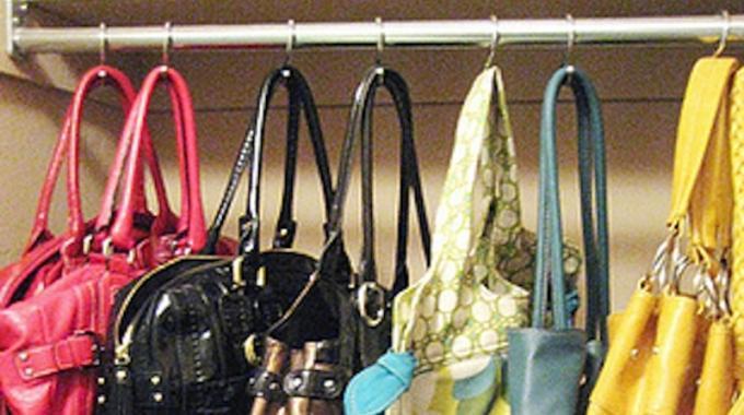 Rangements gt sac rangement jouets gt sac de rangement - Astuce rangement sac a main ...