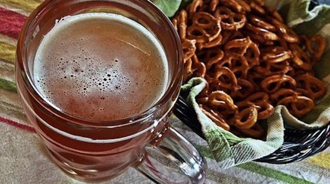 Pour la saint patrick une recette de bi re maison for Maison de la biere reims