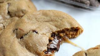recette cookies chocolat facile et rapide