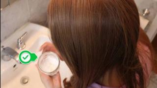 recette du shampoing bicarbonate cheveux facile