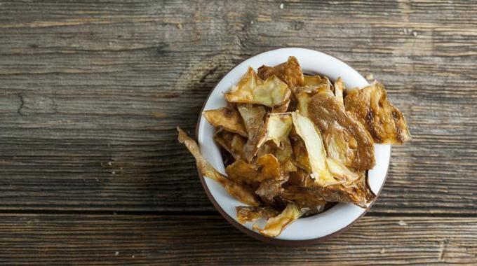 La Recette des Délicieuses Chips Maison avec des Épluchures de Pommes de Terre.