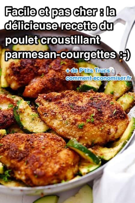 Facile Et Pas Cher La Delicieuse Recette Du Poulet Croustillant