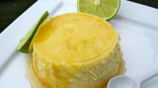 recette-flan-citron-leger