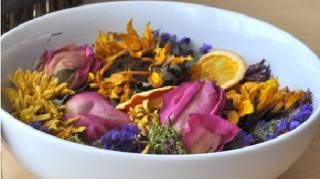 recette pot pourri maison naturel