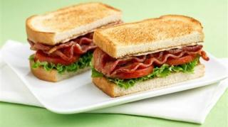 recette sandwich blt