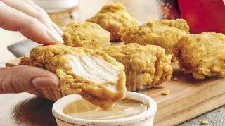 recette secrete poulet kfc