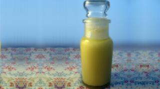 recette simple liniment pour bébé
