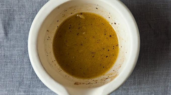 La recette de la vinaigrette sans vinaigre enfin d voil e - Comment detartrer une cafetiere sans vinaigre ...