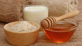 recette-soin-bain-apaisant-hydratant-avoine