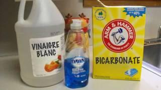 recettes maison alternative aux produits du commerce
